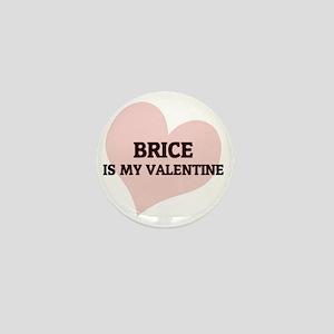 BRICE Mini Button