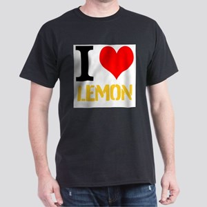 I Love Lemon T-Shirt