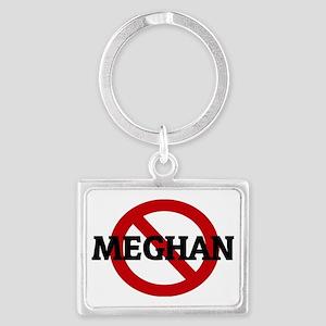 MEGHAN Landscape Keychain