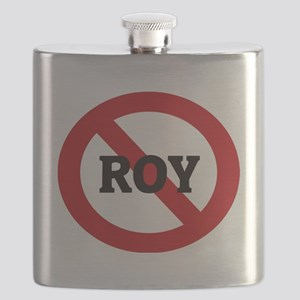ROY Flask