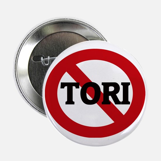 "TORI 2.25"" Button"