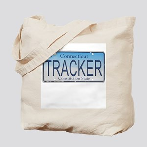 Connecticut Tracker Tote Bag