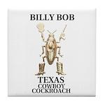 Billy Bob Tile Coaster