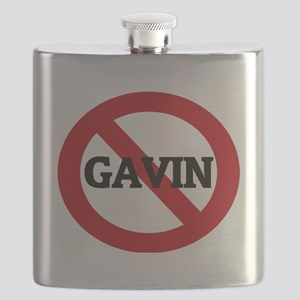 GAVIN Flask