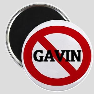GAVIN Magnet