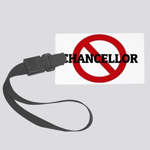 CHANCELLOR Large Luggage Tag