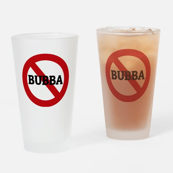 BUBBA Drinking Glass
