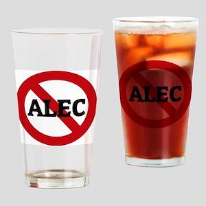 ALEC Drinking Glass