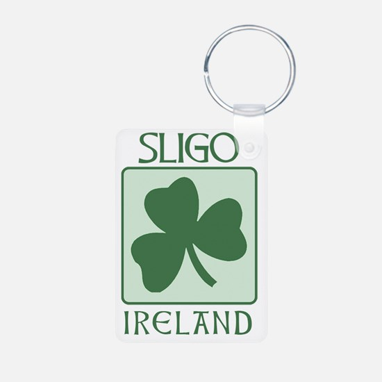 sham4__SLIGO_A Keychains