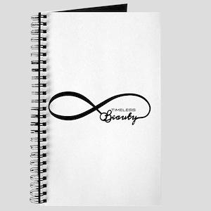 Timeless Beauty Infinite Journal