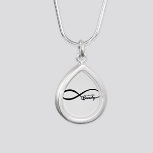 Timeless Beauty Infinite Necklaces