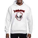 DOOMBXNY LOGO Hooded Sweatshirt