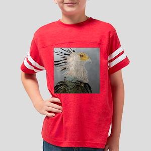 SB2 tile Youth Football Shirt