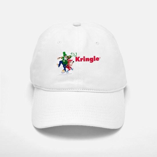 DJ Kringle Baseball Baseball Cap