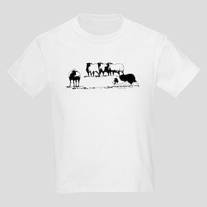 """BC Heaven"" Kids T-Shirt"