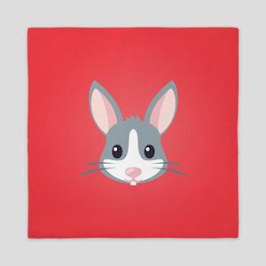 Rabbit Queen Duvet