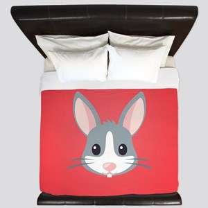 Rabbit King Duvet