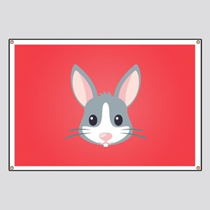 Rabbit Banner