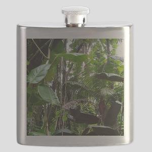 Rainforest01 Flask