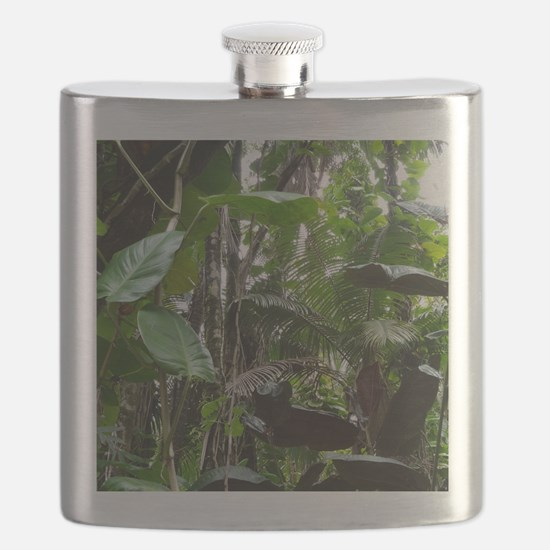 Rainforest01 Flask