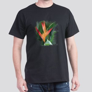 Bird of Paradise Dark T-Shirt