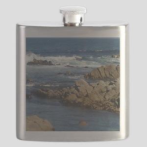 Callifornia Ocean 02 Flask