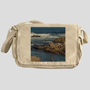 Callifornia Ocean 02 Messenger Bag