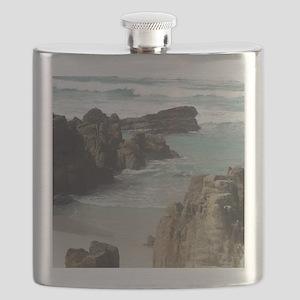 California Ocean 05 Flask
