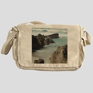California Ocean 05 Messenger Bag