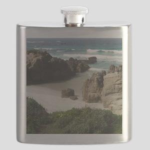 California Ocean 03 Flask