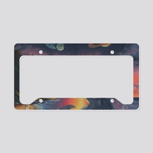Hawaii License Plate Holder