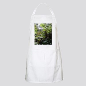 Tropical Jungle Apron