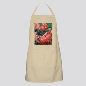 Rhododendrons Apron