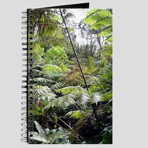 Tropical Jungle Journal
