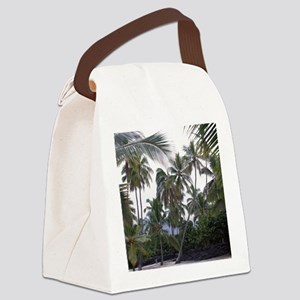 Place of Refuge Canvas Lunch Bag