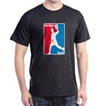 Dodgeball Association Dark T-Shirt