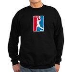 Dodgeball Association Sweatshirt (dark)