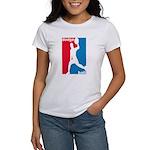 Dodgeball Association Women's T-Shirt