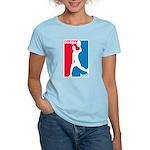Dodgeball Association Women's Light T-Shirt