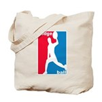 Dodgeball Association Tote Bag