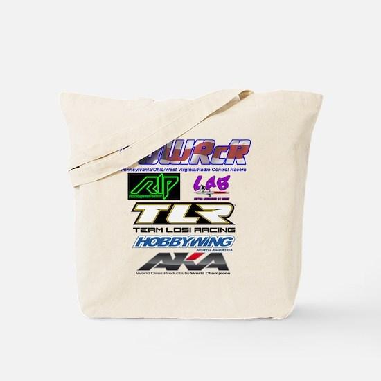 DIRT Race Shirt 2 Tote Bag