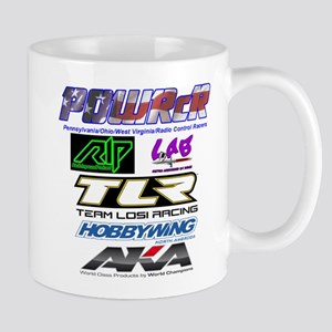DIRT Race Shirt 2 Mug