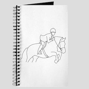 Pony Hunter Journal