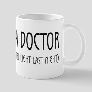 M8 Doctor Mug