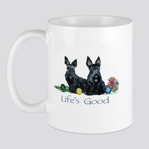 Scottish Terrier Life! Mug