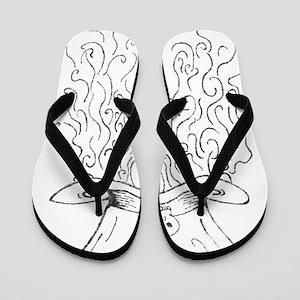 slash Flip Flops