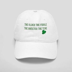 fiddle Cap