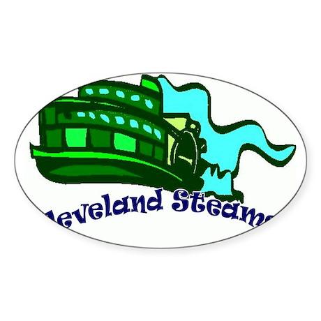 Sex names cleveland steamer
