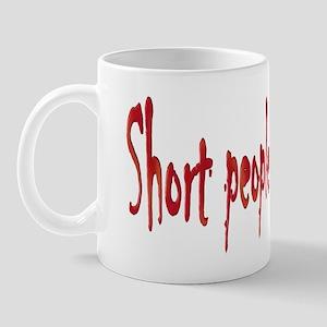 short-black Mug