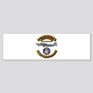 AAC - 22nd BG - 408th BS - 5th AF Sticker (Bumper)